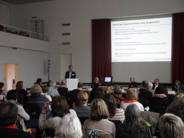 Michealis Gemeindehaus 2013