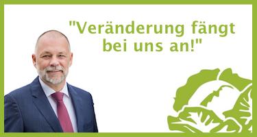 Dirk Ahrens - Landespastor