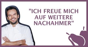 Steffen Henssler - Schirmherr